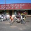 Dargo Tradies Ride - 20-21 November, 2010